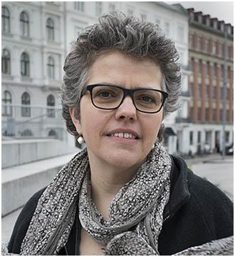 Louise Haslund-Christensen